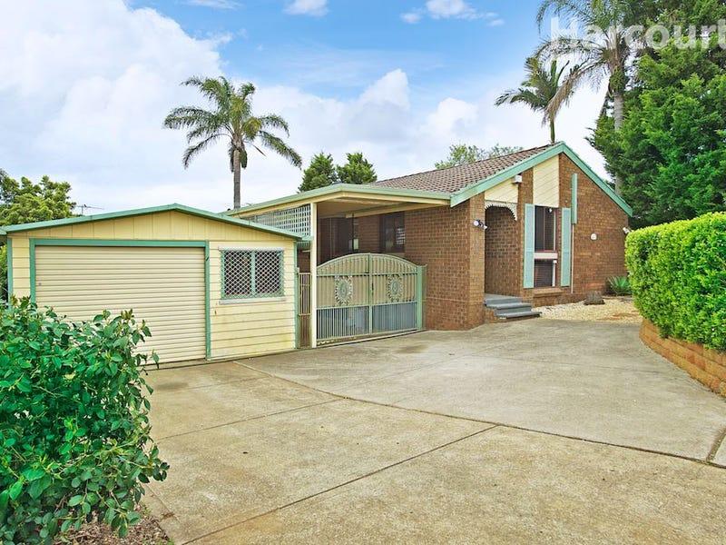 67 Demetrius Road, Rosemeadow, NSW 2560