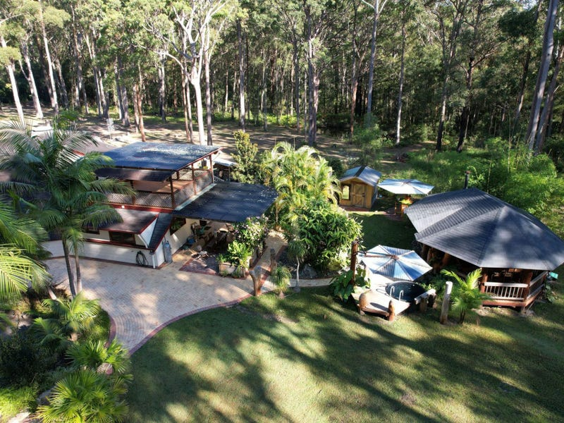 45 Ulamambri Place, Coomba Bay, NSW 2428