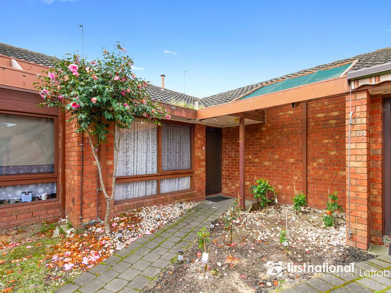 70 Dell Circuit, Morwell, Vic 3840