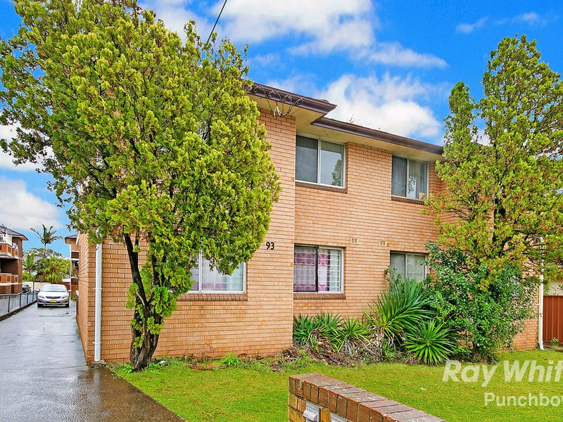 2/93 Victoria Road, Punchbowl, NSW 2196