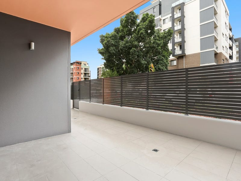 4/1-5 Bathurst Street, Liverpool, NSW 2170