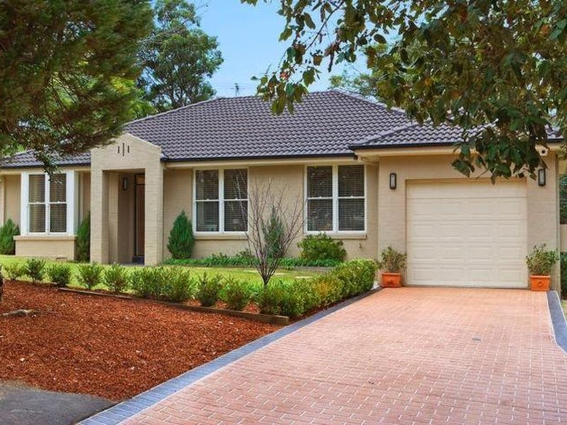 46 Congham Road, West Pymble, NSW 2073