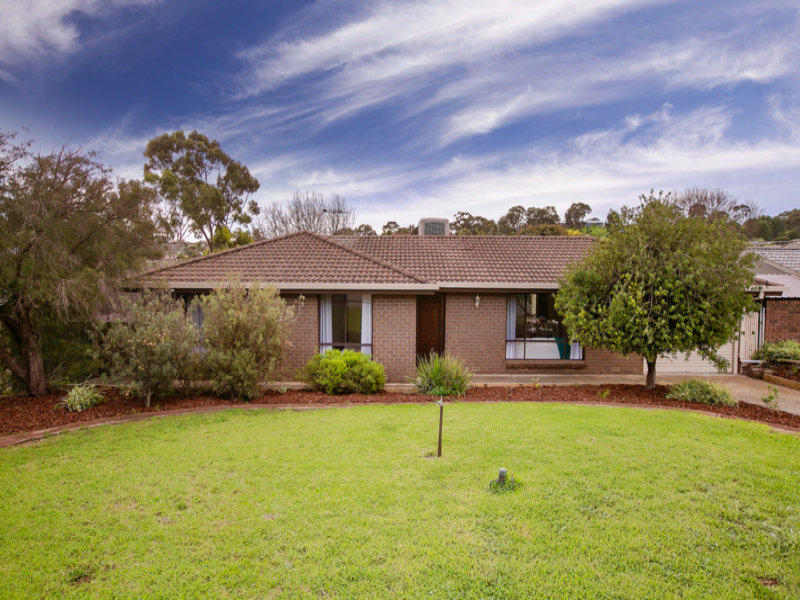 43 Malbeck Drive, Reynella East, SA 5161