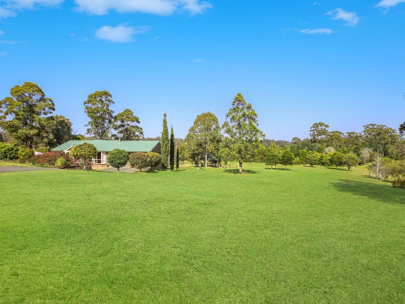 334 Sarahs Crescent, King Creek, NSW 2446