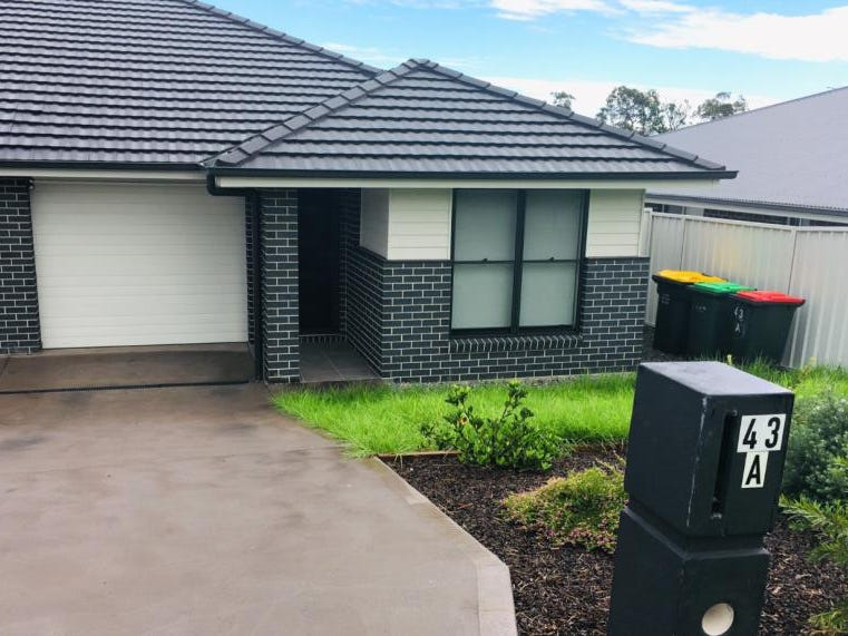 43A Stayard Drive, Bolwarra Heights, NSW 2320