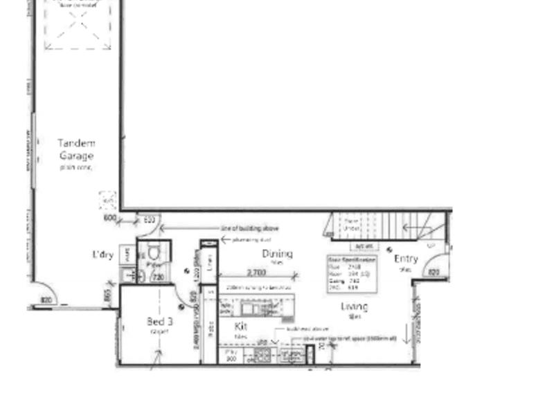43 Daybreak Street Lot 385, Yarrabilba, Qld 4207