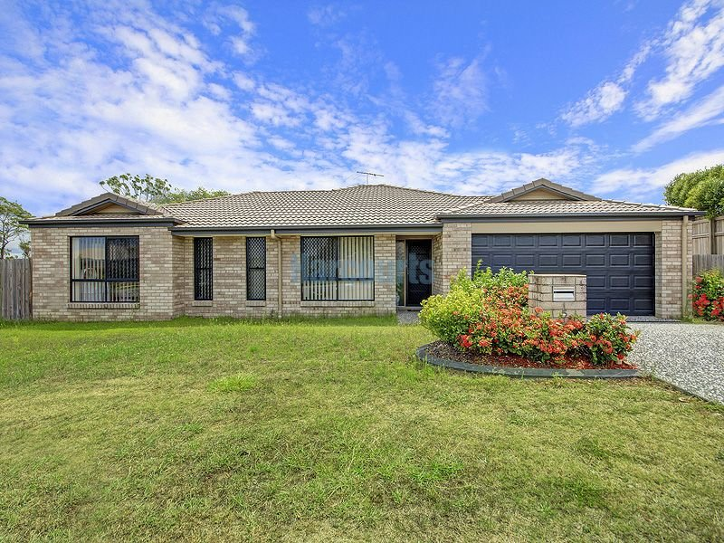 5 Flagstone Way, Berrinba, Qld 4117