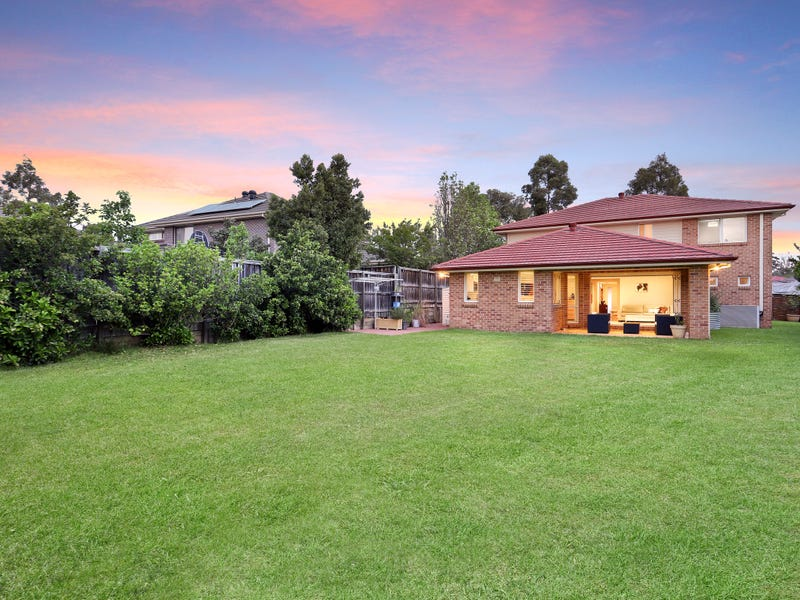 55 Filante Street, Stanhope Gardens, NSW 2768