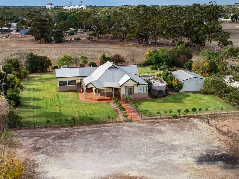 56 Western Drive, Bordertown, SA 5268