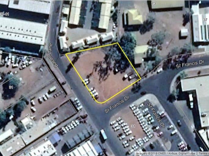 Lot 28, 33 ST FRANCIS, Moranbah, Qld 4744