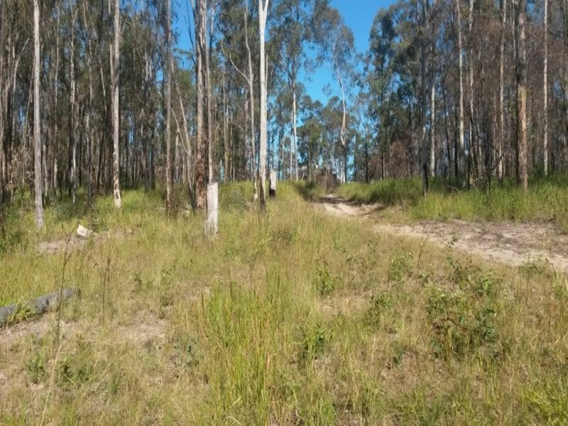 Lot 143 Sugarbag Road, Tabulam, NSW 2469