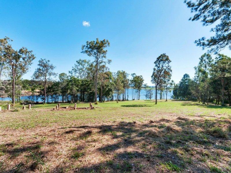 Lot 395, Kulara Road, Lake Tinaroo, Qld 4872