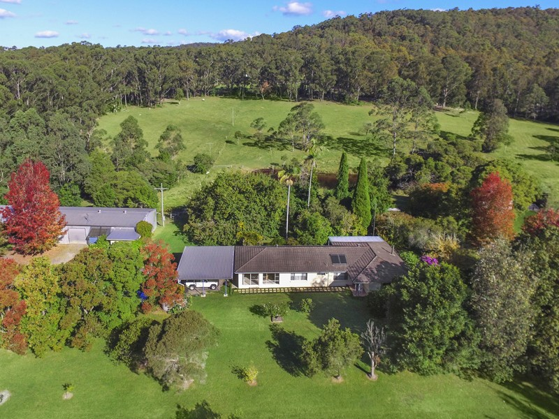 189 Martinsville Road, Martinsville, NSW 2265