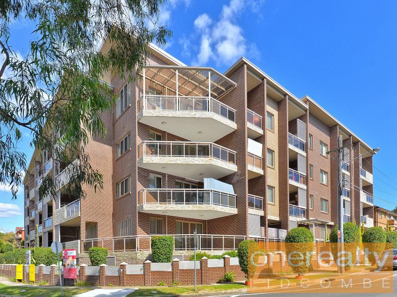 30/48-52 St Hiliers Road, Auburn, NSW 2144