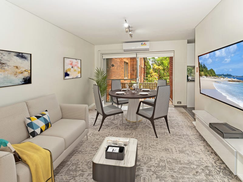 37/15 Grace Campbell Crescent, Hillsdale, NSW 2036