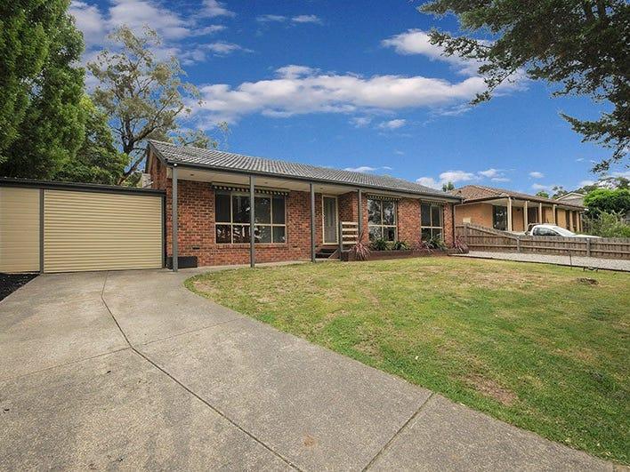 1343 Healesville-Kooweerup Road, Woori Yallock, Vic 3139