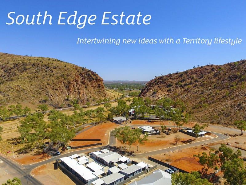 Lot 10854 South Edge Estate, Ross, NT 0873