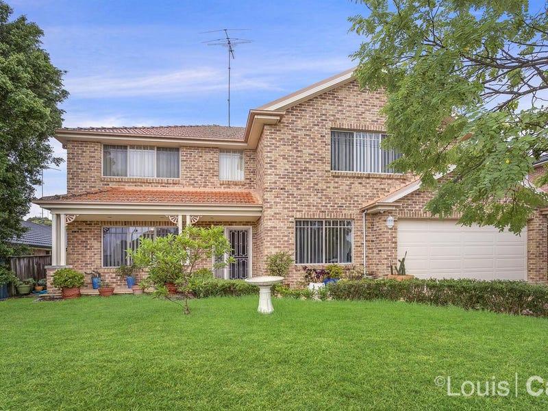 5 Millbrook Place, Cherrybrook, NSW 2126