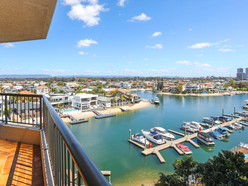 35/5 Admiralty Drive, Paradise Waters, Qld 4217