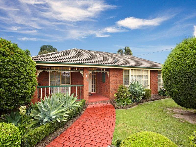 1 Essex Court, Epping, Vic 3076
