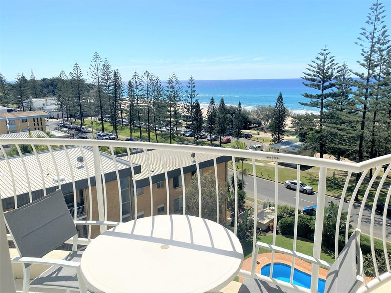 6A/238 The Esplanade, Burleigh Heads, Qld 4220