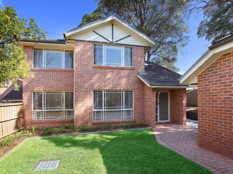 4/4 Gregory Avenue, North Epping, NSW 2121