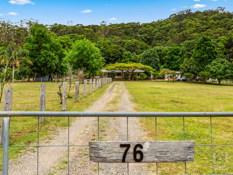 76 Howards  Road, Burringbar, NSW 2483