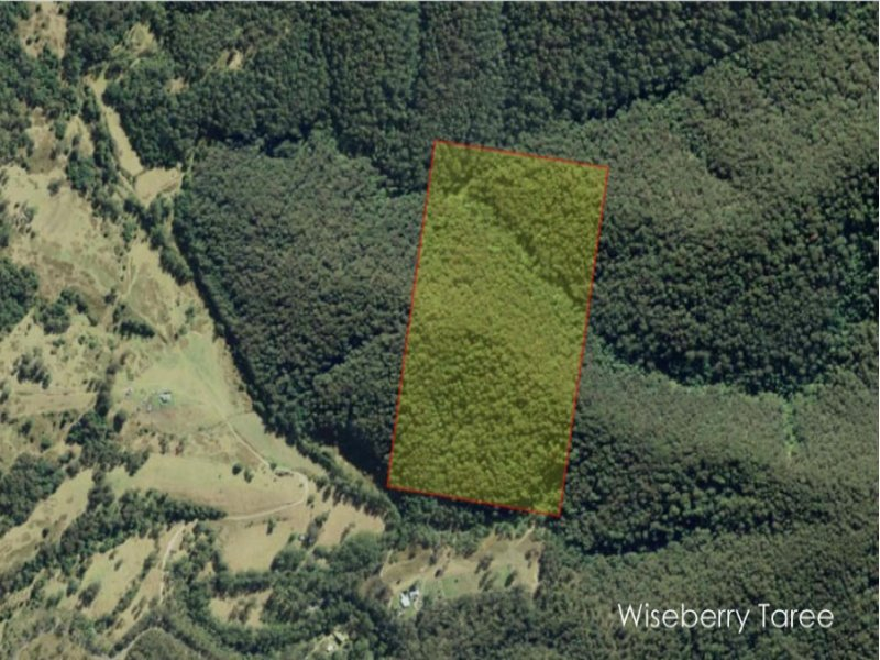 167 Connellys Creek  Road, Mount George, NSW 2424