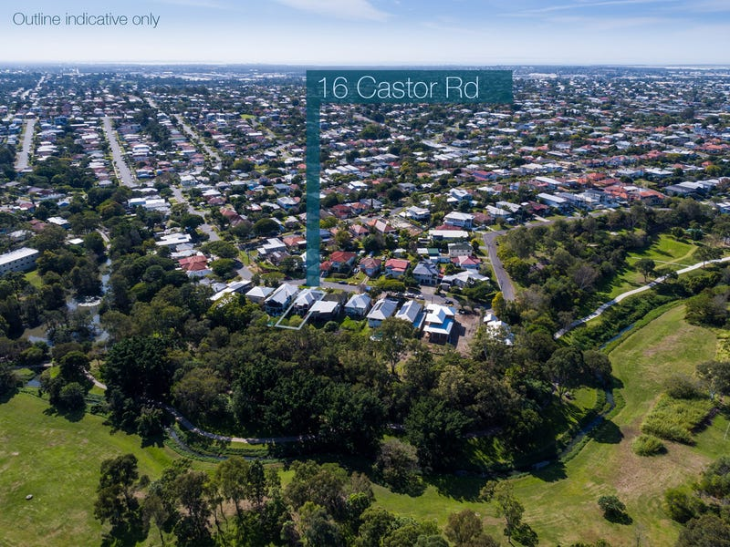 16 Castor Road, Wavell Heights, Qld 4012