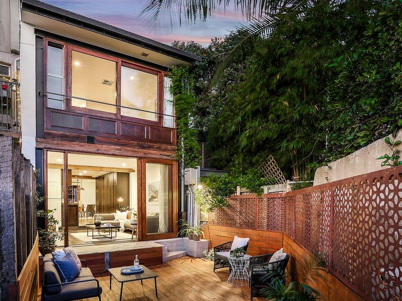 35 Bennett Street, Surry Hills, NSW 2010