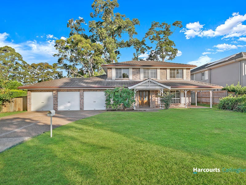 10 Merelynne Avenue, West Pennant Hills, NSW 2125