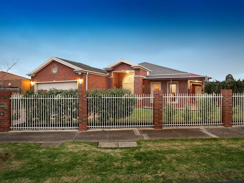 25 Marriot Road, Keilor Downs, Vic 3038