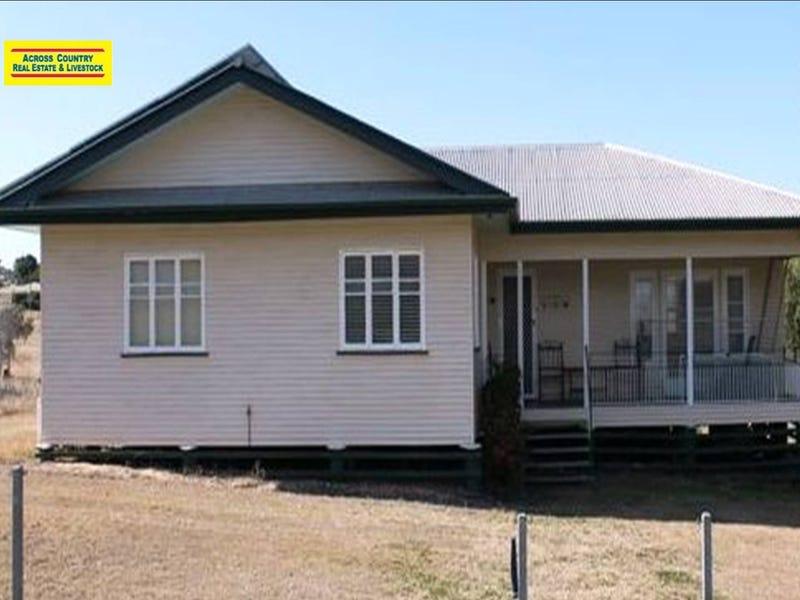 40 Perkins Street, Murgon, Qld 4605