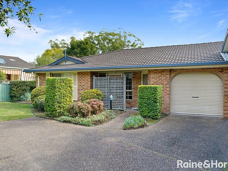 9/15 Elm Road, Narara, NSW 2250