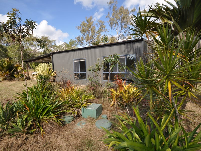 153 Murphy Rd, Captain Creek, Qld 4677