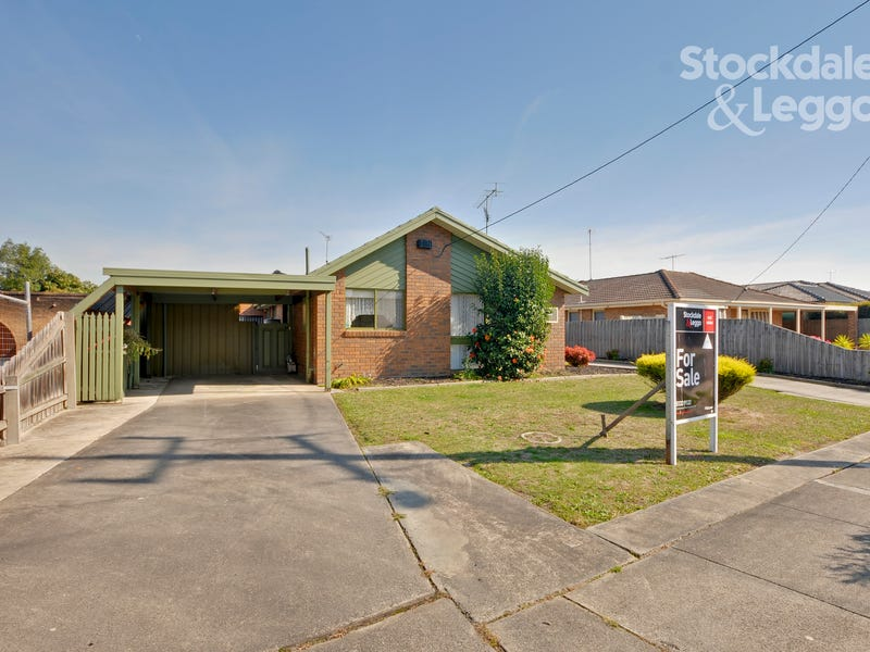 1 / 32 Auchterlonie Crescent, Churchill
