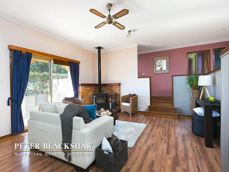 100 Ryrie Street, Michelago, NSW 2620
