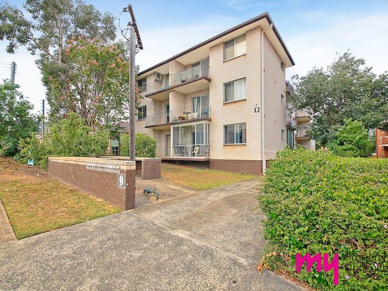 11/9 Reddall Street, Campbelltown, NSW 2560