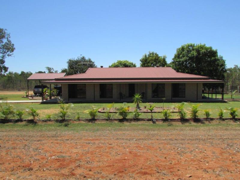 75 WILSON COURT, Charters Towers City