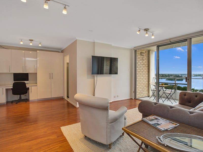 40/10 Carr Street, Waverton, NSW 2060