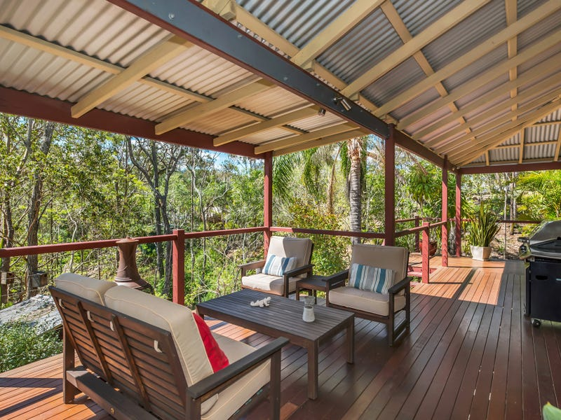 37 Glen Ruther Court, Mount Crosby, Qld 4306