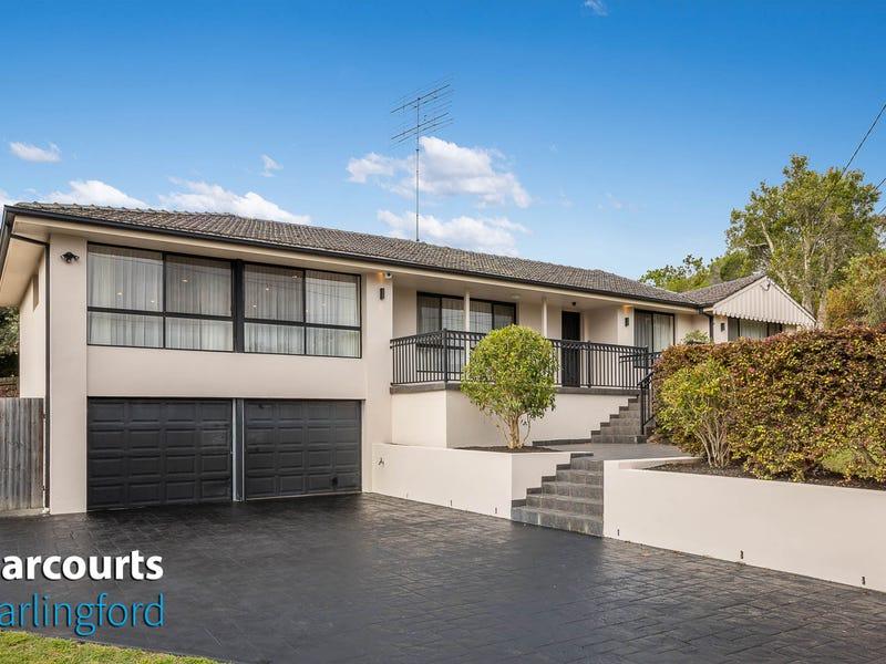 26 Kelvin Grove, Winston Hills, NSW 2153