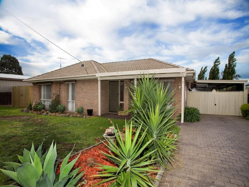 7 Balcombe Court, Craigieburn, Vic 3064
