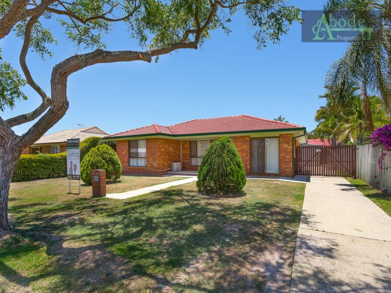 42 Nottingham Street, Kippa-Ring, Qld 4021