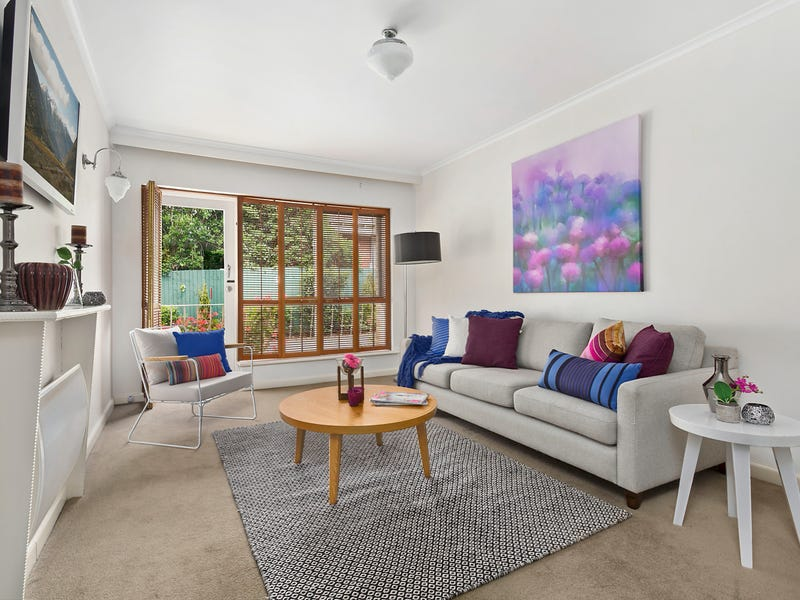 4/219 Burke Road, Glen Iris, Vic 3146