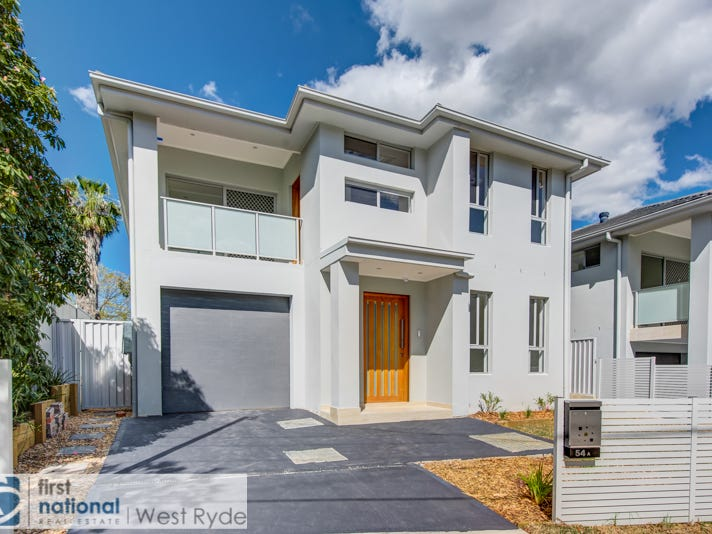 54A Evans Road, Dundas Valley, NSW 2117
