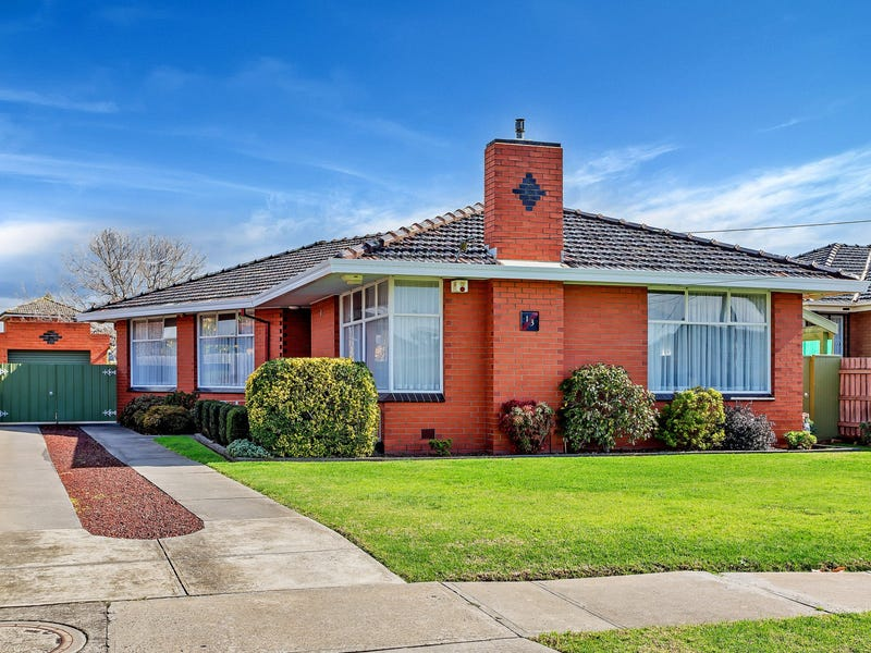 13 Wonganella Drive, Keilor East, Vic 3033