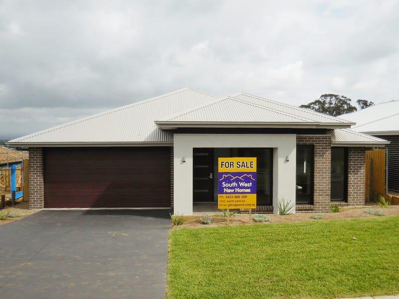 Lot 376 Bowerman Rd, Elderslie, NSW 2570