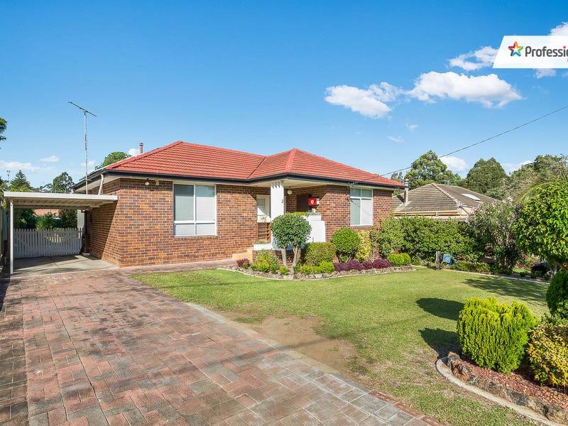 3 Wassell Street, Dundas, NSW 2117