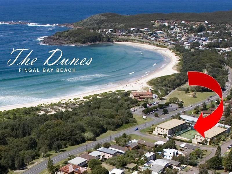 14/38 Marine Drive, Fingal Bay, NSW 2315